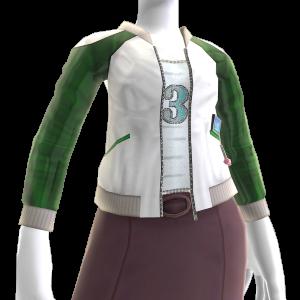 디스코 재킷