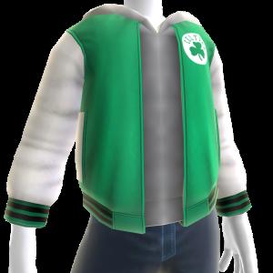 Boston Varsity Jacket