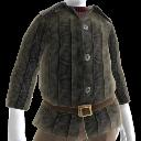 Russian Style Coat