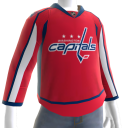 Washington Capitals ジャージー