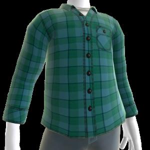Element Pine Flannel