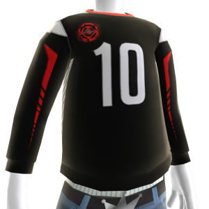 Team Essence Long Sleeved Jersey