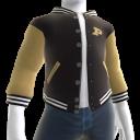 Purdue Varsity Jacket