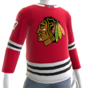 Blackhawks 2018 Jersey