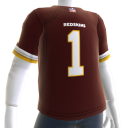 Redskins Fan Jersey