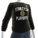 Bruins Playoff Thermal