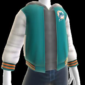Miami Varsity Jacket