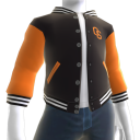 Oregon State Varsity Jacket