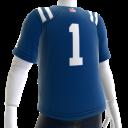 Colts Fan Jersey