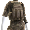 Battleground Gear - Desert