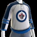 Winnipeg Jets Away Jersey