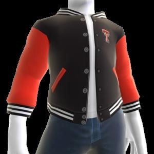 Texas Tech Varsity Jacket