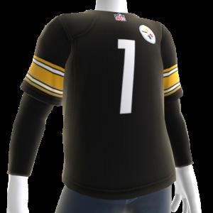 Steelers Fan Jersey