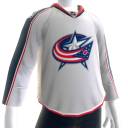 Blue Jackets 2016 Away Jersey