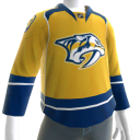 Predators 2017 Home Jersey