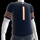 Bears 2017 Jersey
