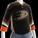 Anaheim Ducks Alternate Jersey