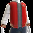 San Francisco Varsity Jacket