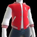 Louisville Varsity Jacket