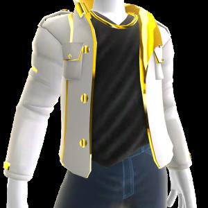Gold Jacket SE