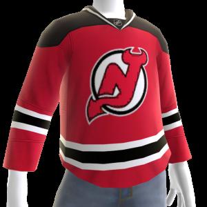 New Jersey Devils Jersey