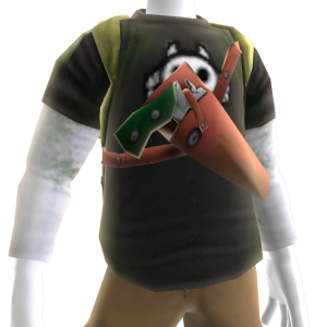 Zombie Kit - Black