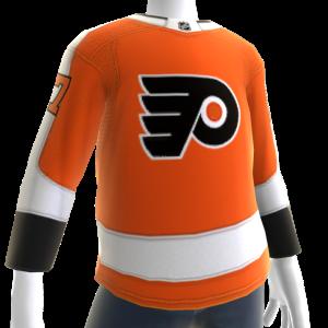 Flyers 2018 Jersey