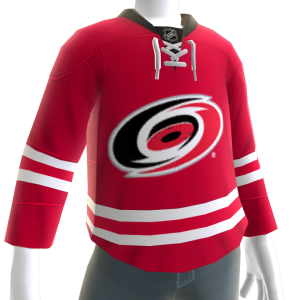 Hurricanes 2017 Home Jersey