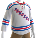 Ney York Rangers Away Jersey