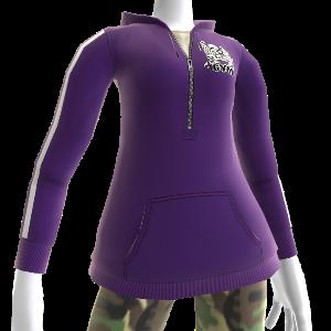 De LaMuerte Sport-Sweatshirt