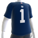 Giants Fan Jersey