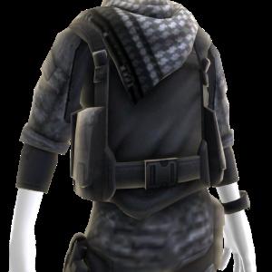 Elite Ops Top - Black