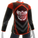 Maillot eSports Gears