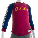 Shooting Shirt (Trainingsshirt) von Cleveland