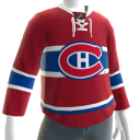 Canadiens 2017 Home Jersey