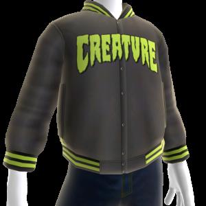Meathead Jacket