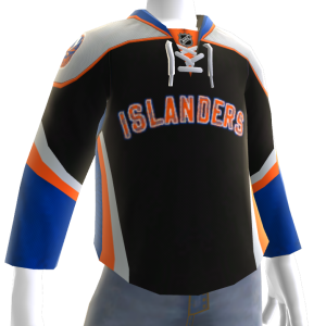 New York Islanders Alternate Jersey