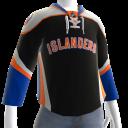New York Islanders Alternate Jersey