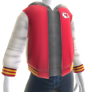 Kansas City Varsity Jacket