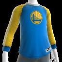 Camiseta de entrenamiento de Golden State