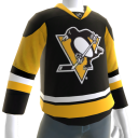 Penguins 2017 Home Jersey