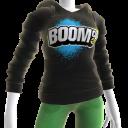 BOOMco Blast Better Hoodie