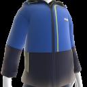 The Enigma Jacket