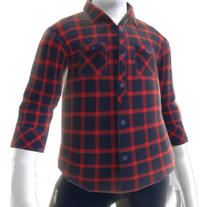 Rossie Flannel