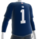 Giants 2017 Jersey