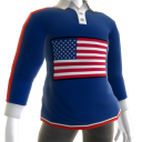 United States Rugby Jersey