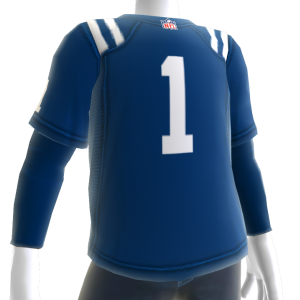Colts 2017 Jersey