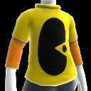 La camiseta de Gabe