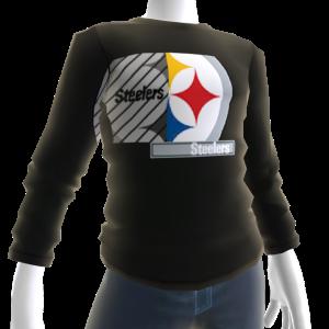 Steelers Thermal Long Sleeve