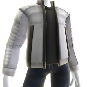 Sky Jacket